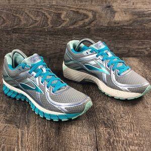 Brooks Shoes - Brooks GTS 16 Women's Running Shoes